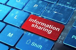 Cyber sharing