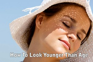 Look-younger-than-your-age