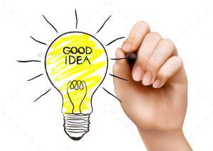 Good-ideea